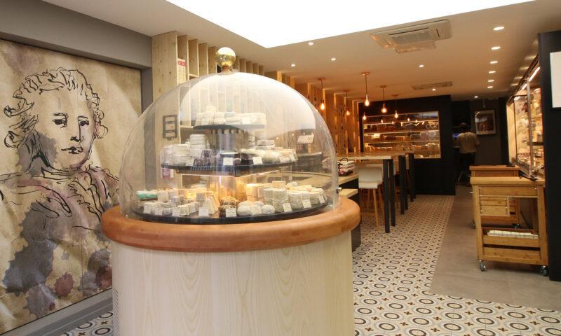 Boutique La Cloche à Fromage